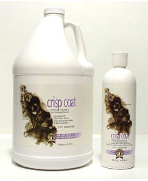 All Systems Crisp Coat Shampoo